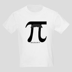 Magnum PI Kids Light T-Shirt