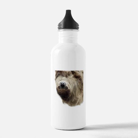 Sloth Water Bottle