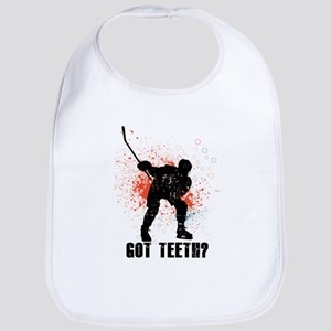 Got teeth? Bib