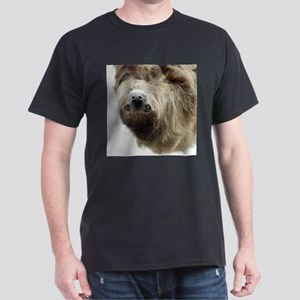 Sloth Dark T-Shirt