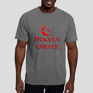 LL Tee Dracula Forever.p Mens Comfort Colors Shirt