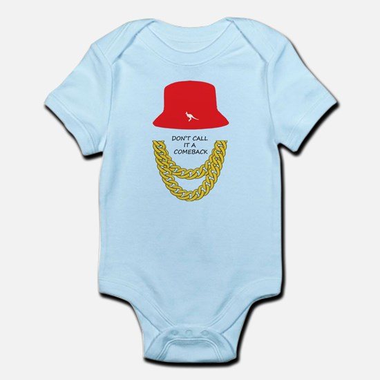 Don't Call It A Comeback Infant Bodysuit