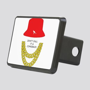 Don't Call It A Comeback Rectangular Hitch Cover