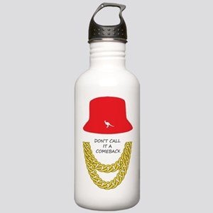Don't Call It A Comeback Stainless Water Bottle 1.