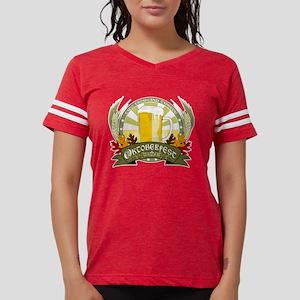 Oktoberfest 2012 Womens Football Shirt