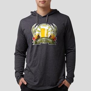 Oktoberfest 2012 Mens Hooded Shirt