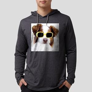 aus101 Mens Hooded Shirt