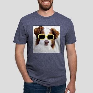 aus101 Mens Tri-blend T-Shirt
