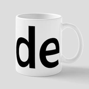 iJude Mug