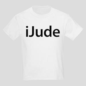 iJude Kids Light T-Shirt