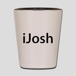 iJosh Shot Glass