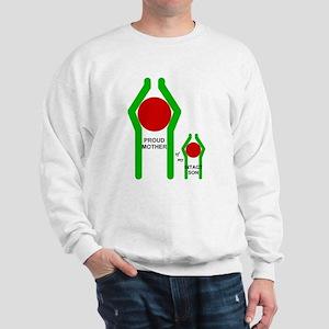 Proud Mother Sweatshirt