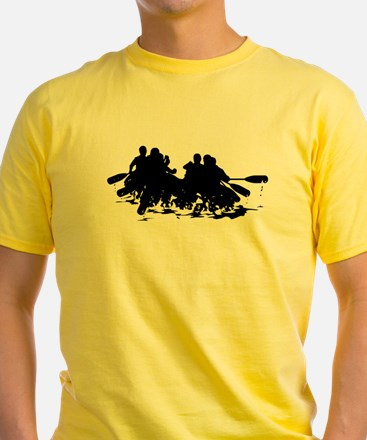Whitewater Rafting T