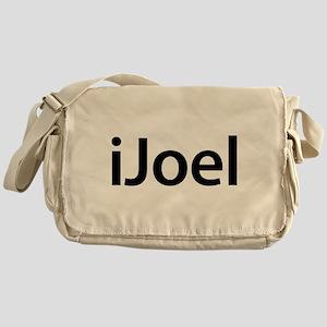 iJoel Messenger Bag