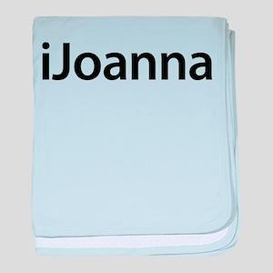 iJoanna baby blanket