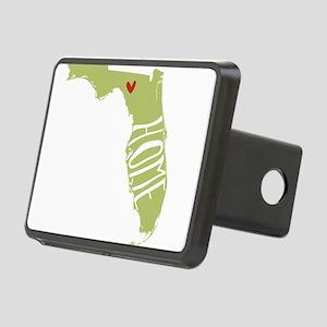 Florida Home Rectangular Hitch Cover