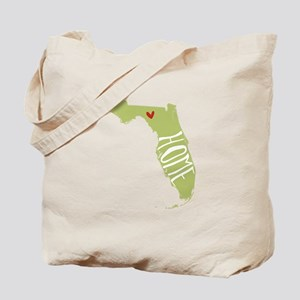 Florida Home Tote Bag