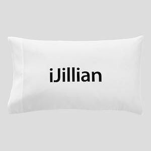 iJillian Pillow Case