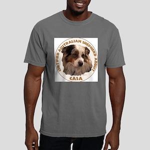 aussieaddict copy Mens Comfort Colors Shirt