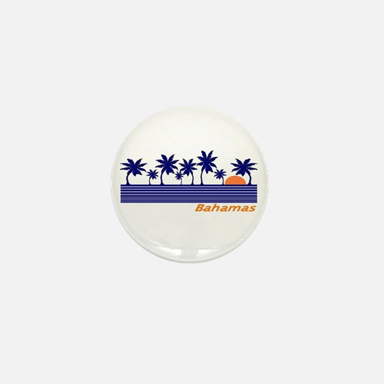 Freeport Mini Button