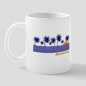 bahamasblu Mugs
