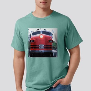 (15)Engine 913 Mens Comfort Colors Shirt