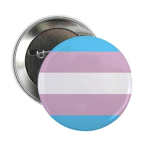 """Transgender Pride Flag 2.25"""" Button (10 pack)"""