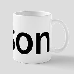 iJason Mug