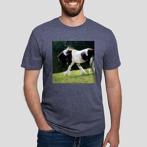 11x11_pillowVanner Mens Tri-blend T-Shirt
