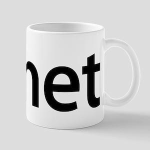 iJanet Mug