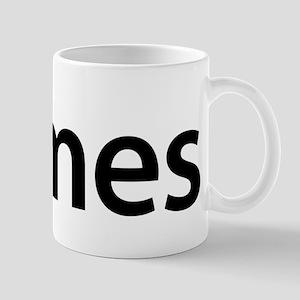 iJames Mug