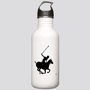 Polo Stainless Water Bottle 1.0L