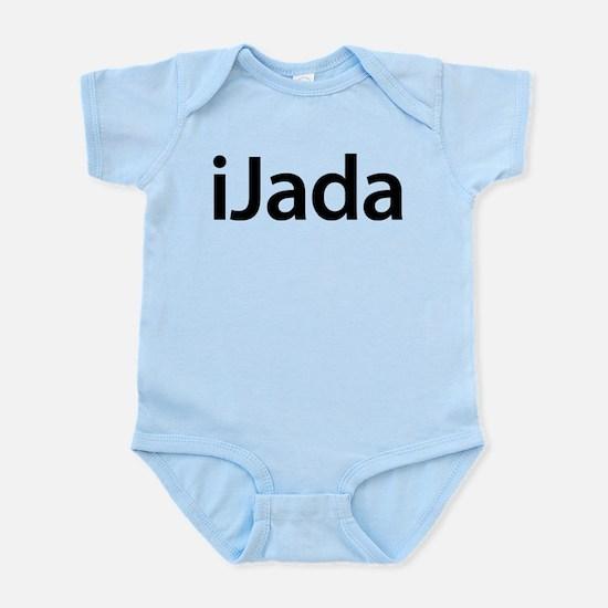 iJada Infant Bodysuit