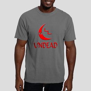 Undead Mens Comfort Colors Shirt