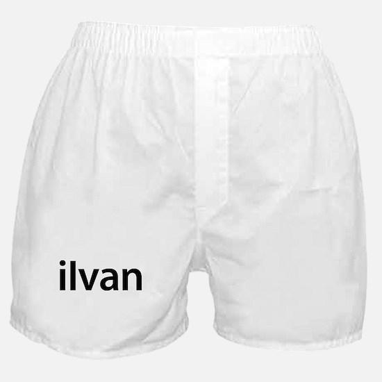 iIvan Boxer Shorts