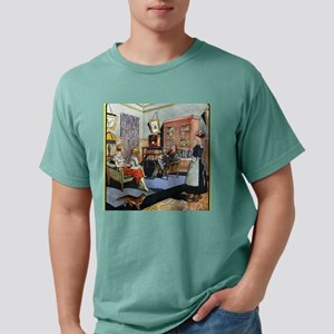 c0070270 Mens Comfort Colors Shirt
