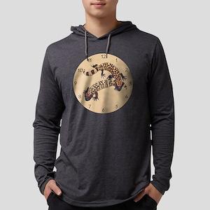 gila Mens Hooded Shirt