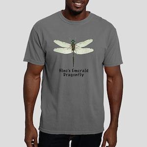 hines emerald dragonfly Mens Comfort Colors Shirt