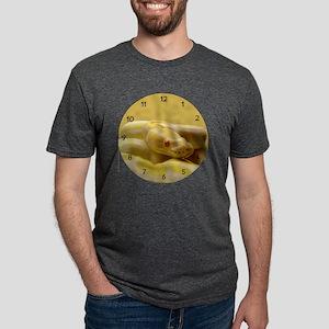 albinoball Mens Tri-blend T-Shirt