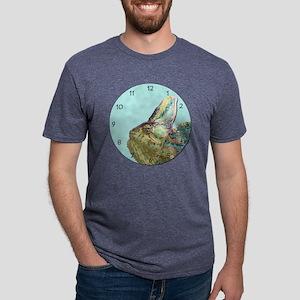 veiled Mens Tri-blend T-Shirt