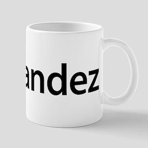 iHernandez Mug