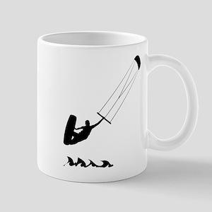 Kite Surfing Mug