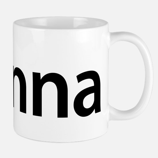 iHanna Mug