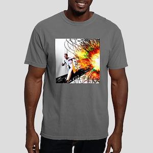a5100267 Mens Comfort Colors Shirt