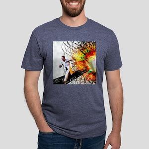 a5100267 Mens Tri-blend T-Shirt