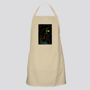 Lost in Space #2 Apron