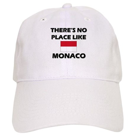There Is No Place Like Monaco Cap