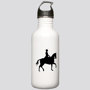 Equestrian Stainless Water Bottle 1.0L