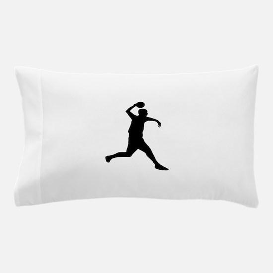 Dodgeball Pillow Case