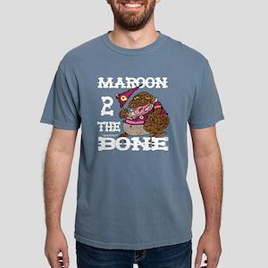 m2b10x10dark Mens Comfort Colors Shirt